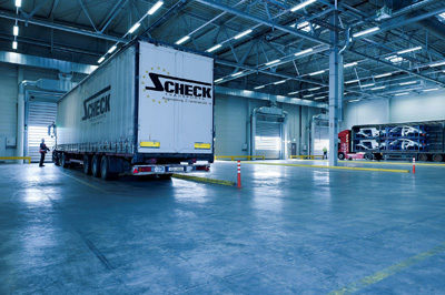 Industrie- / Logistikimmobilien